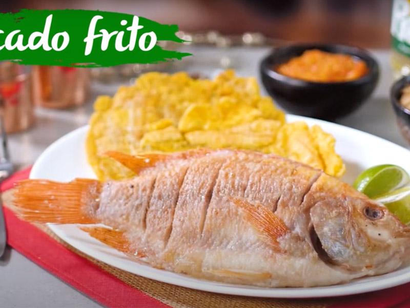 Pescado Frito Premier
